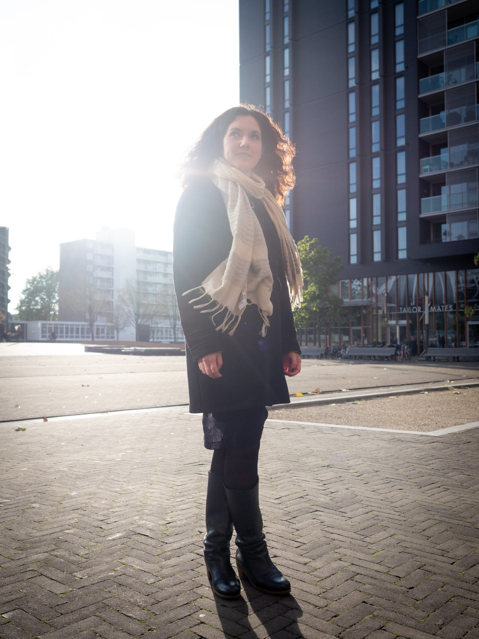 Laura, Amsterdam 2018