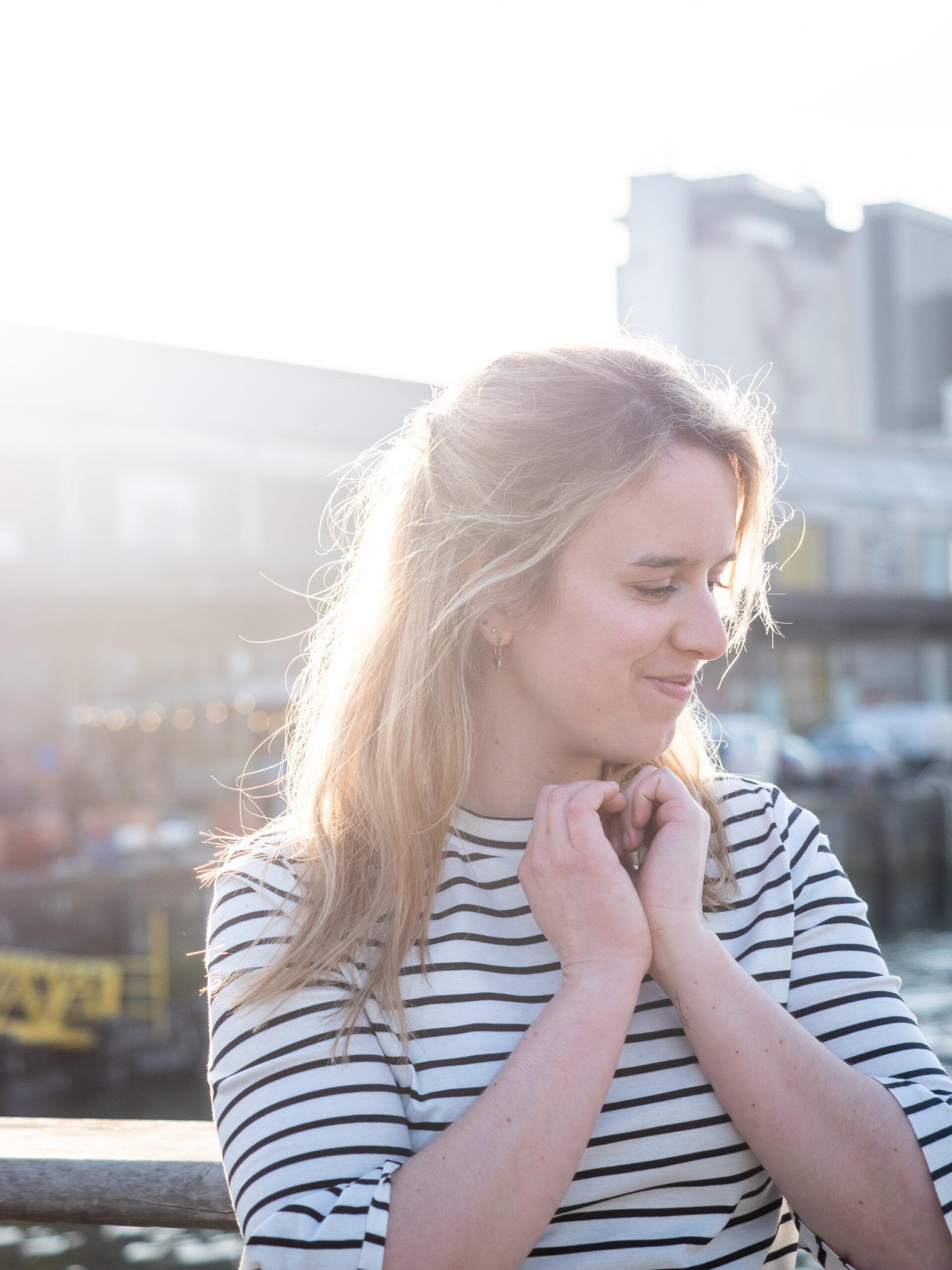 Laura, Rotterdam 2019